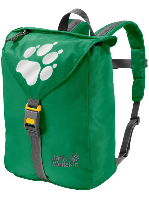Jack Wolfskin Murmel Backpack Kids forest green